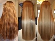 Предлагаем лучший способ восстановления волос – ламинирование!