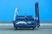 промышленный дровокол Тайфун RCA 400