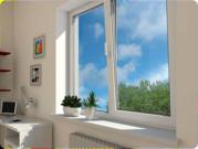 Металлопластиковые окна. АКЦИЯ-энергопакет по цене обычного.