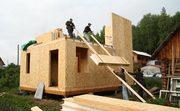 Выполним строительство домов из SIP-панелей