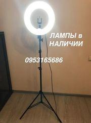 Кольцевая Светодиодная Лампа в наличии Кольцевой свет визажист макияж