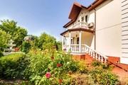 Великолепного дома в Соломенском районе,  в Киеве.