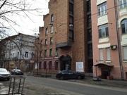 ОСЗ в центре Киева,  Шевченковский район.