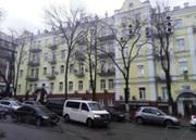 Административное здание в Печерском районе.