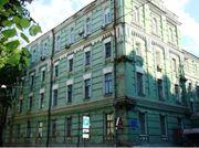 Нежилое офисноеОСЗ в Печерском районе 5 этажей,  Киев.