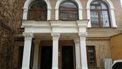 4 эт. здание представительского класса в Голосеевском районе.
