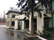 Здание в Киеве 2 этажа.