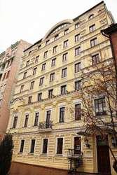 Офисное здание в Киеве.