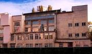 Здание,  расположенное в Шевченковском районе.
