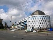 Здание под  офисы,  клинику в Соломенском районе.
