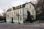 Особняк старинный после реконструкции на самой красивой улице Киева.