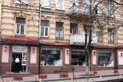 Помещение под ресторан в центре Киева,  фасадное.