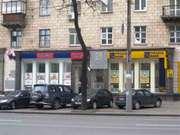 Торговое помещение в Голосеевском районе.
