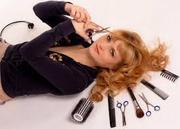 В салон красоты Сакура Требуется парикмахер-универсал г.Киев