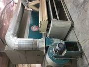Продам автоматическую покрасочную кабину Gardina (Италия) б/у