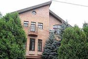 Дом в Печерском районе г. Киева с дорогим ремонтом.