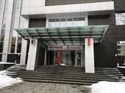 Отдельно стоящее здание в центре Киева.