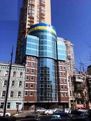 Отдельно стоящее офисное здание! Общая площадь 3478 м2.