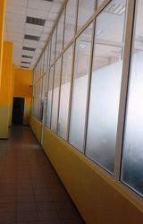 Офисное отдельно стоящее здание,  площадь 1710 м2 в Киеве.