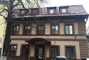 Отдельно стоящее здание 294 м2 в Шевченковском районе 3 уровня.