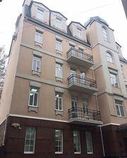Офисное здание площадью 652, 1 м2,  4 этажа в Киеве.