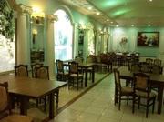 Действующий ресторанно- развлекательный комплекс в центре Киева.