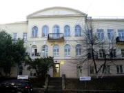 Здание в Печерском районе под клинику в Киеве.