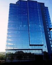 Видового офиса 400 м2 в новом бизнес-центре возле метро Выставочный це