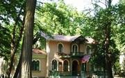 Фасадный земельный участок на  проспекте район метро Житомирская.