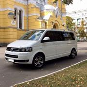 Микроавтобус 7 мест по Киеву,  Украине,  пассажирские