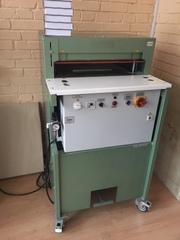 Штриховальный станок Schmedt Praform HHS2100