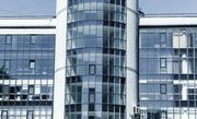 Здание 4440 м2. Клиника 2003 года,  6 уровней,  2 лифта.