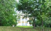 Эксклюзивное авторское здание 2000 м2 в зеленой зоне в Киеве.