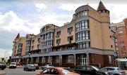 2-х уровневое нежилое помещение,  Киев.