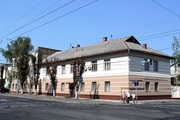 Офисно-складской комплекс,  общей площадью 6773 м2,  г. Киев,  Голосеевск