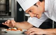 Кулинарные курсы для «чайников»