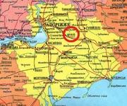Обмен дом, 29 сот, гараж пригород Запорожья на жильё Киева,  области