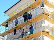 Нужны бригады фасадчиков в Эстонию,  срочно.