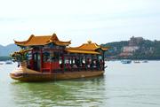 Рекламно-экскурсионный тур по Китаю