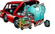Автомеханик (ходовик,  автоэлектрик,  моторист)