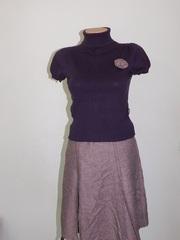 Теплая юбка H&M