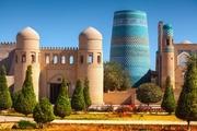 Туры в Узбекистан: Ташкент, Самарканд, Бухара, Хива