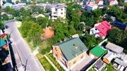 Участок в Печерском районе,  Черная Гора в Киеве.