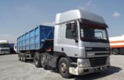 Щебень с доставкой Бердянск от 20 тонн