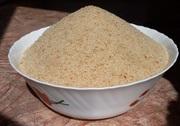Панировочные сухари,  производство,  продажа,  доставка