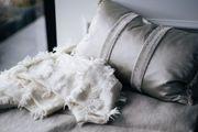 Итальянский текстиль: ткани,  покрывала,  постельное белье,  шторы