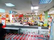 Торгового центра площадью 4250 м2. Днепровский район.