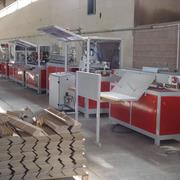 Станок для производства картонного уголка (автомат)