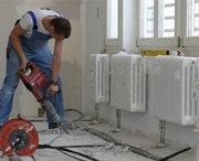 Сантехник/специалист по отоплению в Чехию