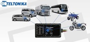 GPS трекер Teltonika FMB920 Онлайн контроль вашего транспорта